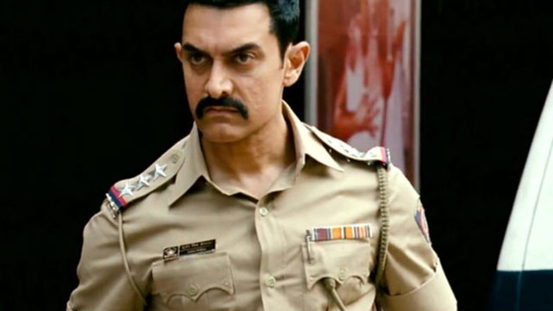 emotionless aamir from talaash