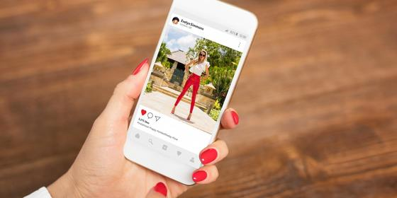 How to Find a Caption for Your Instagram Post