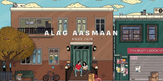 Folk Singer Anuv Jain is Back with Another Magical Love Anthem