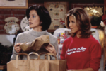 Top 10 Iconic Fashion Moments from Friends That Are Just Unforgettable